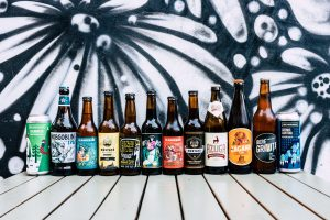 Romanian craft beers