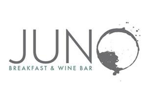 Juno, wine bar